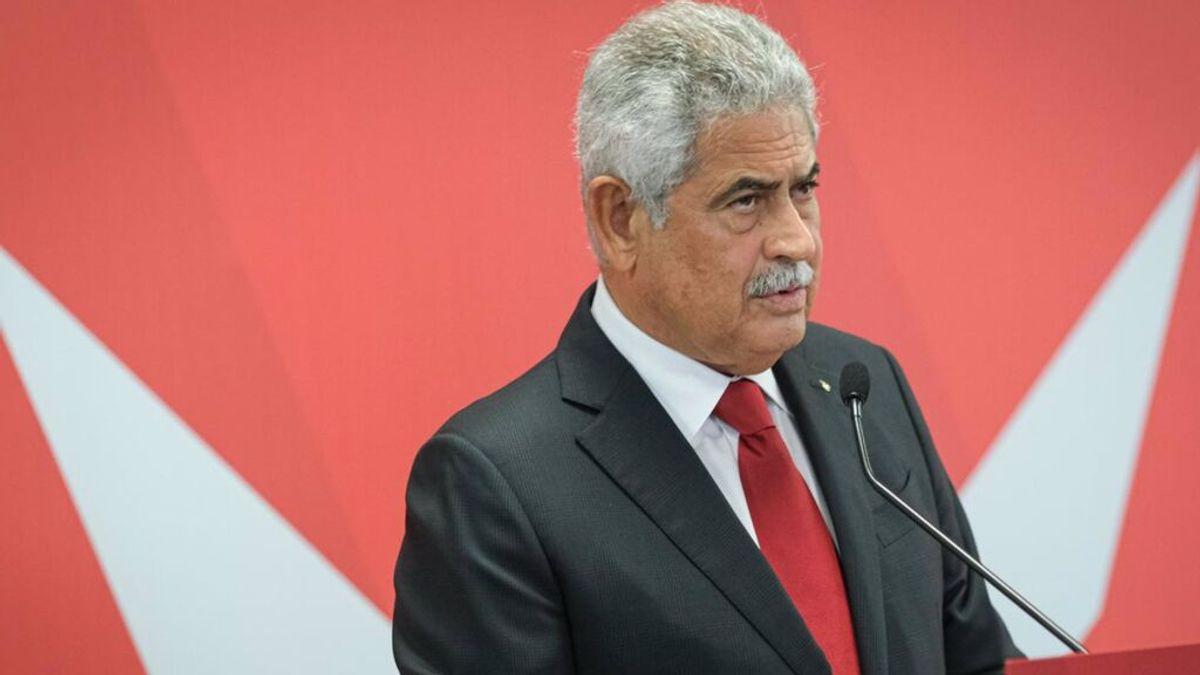 Luís Filipe Vieira, el presidente del Benfica, detenido por blanqueo de capitales y fraude fiscalEl