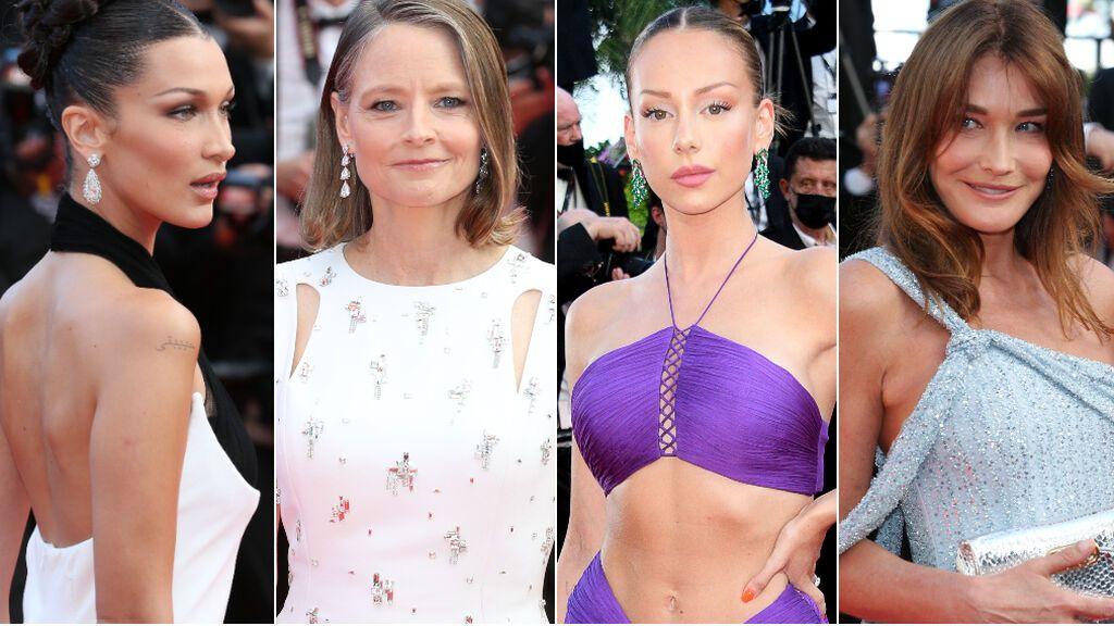 Aciertos y errores de la gala de apertura del Festival de Cannes 2021