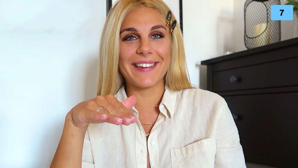Ivana Icardi anuncia su compromiso con Hugo Sierra y desvela cómo le pidió matrimonio (1/2)