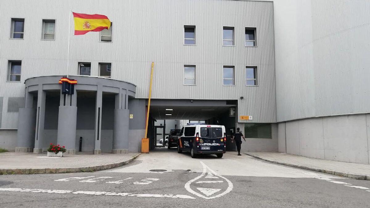 Los tres detenidos por la paliza mortal de Samuel son dos chicos y una chica de A Coruña