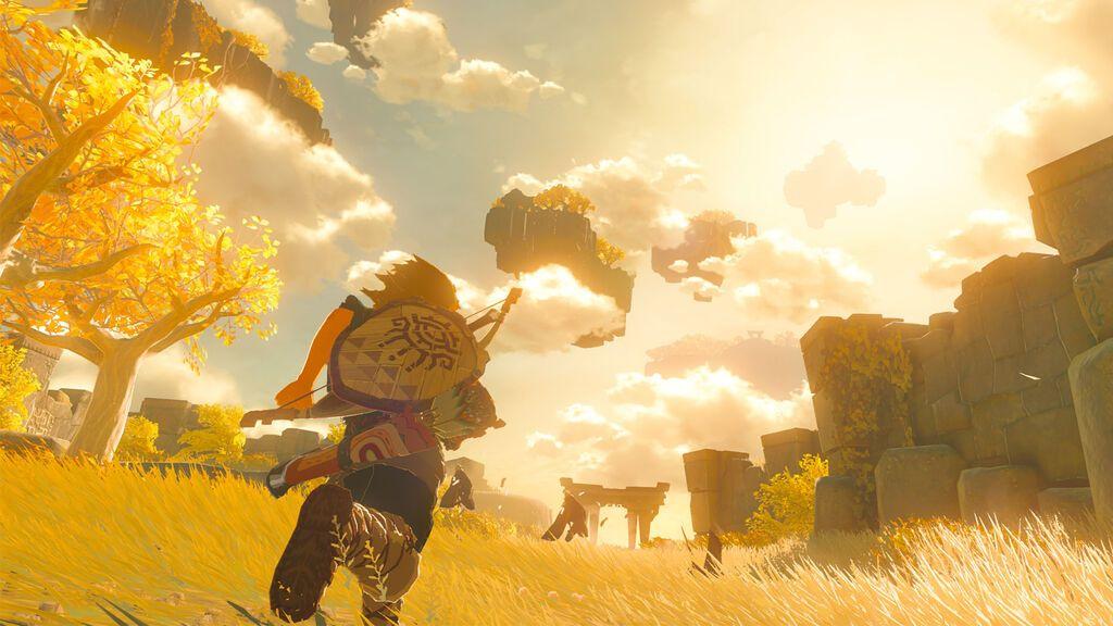Los ganadores del E3: la audiencia se decanta por Nintendo y Microsoft