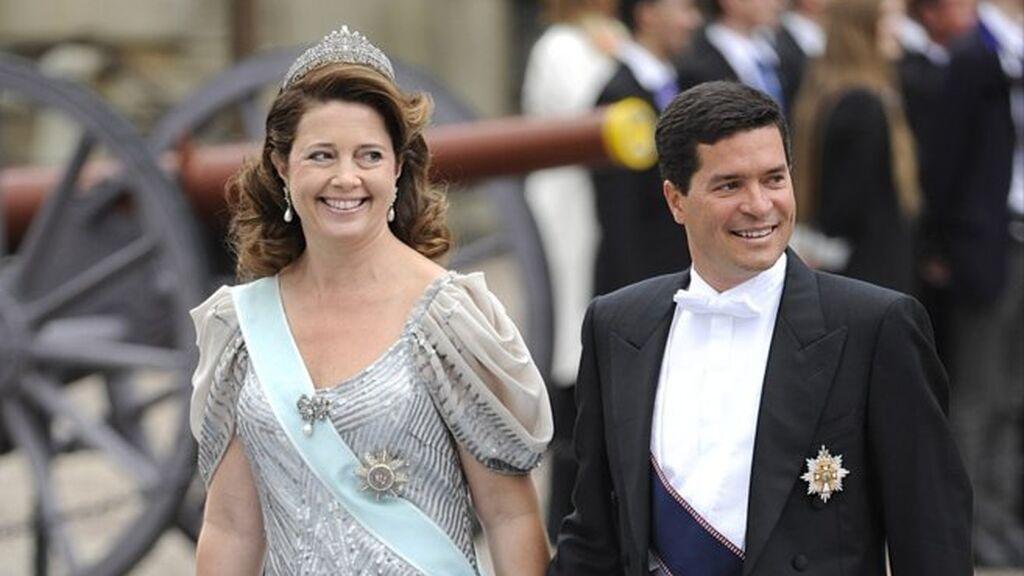 Fue en 2002 cuando Alexia y Carlos se mudaron hasta Lanzarote.