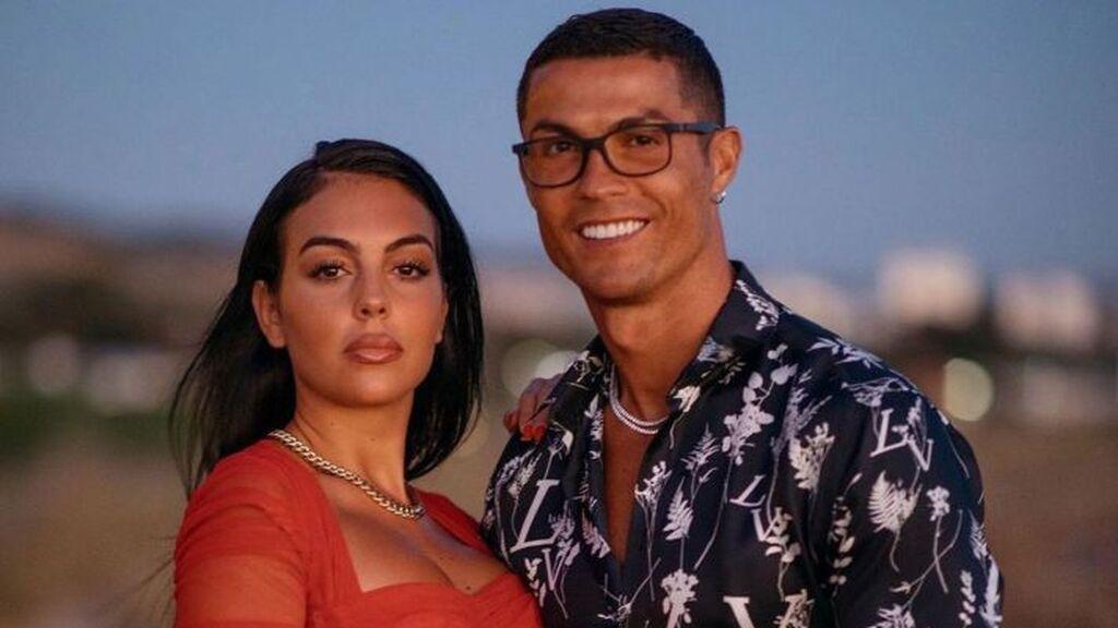 Cristiano Jr., Eva, Mateo y Alana Martina: así han crecido los hijos de Cristiano Ronaldo y así presumen de ellos sus padres.