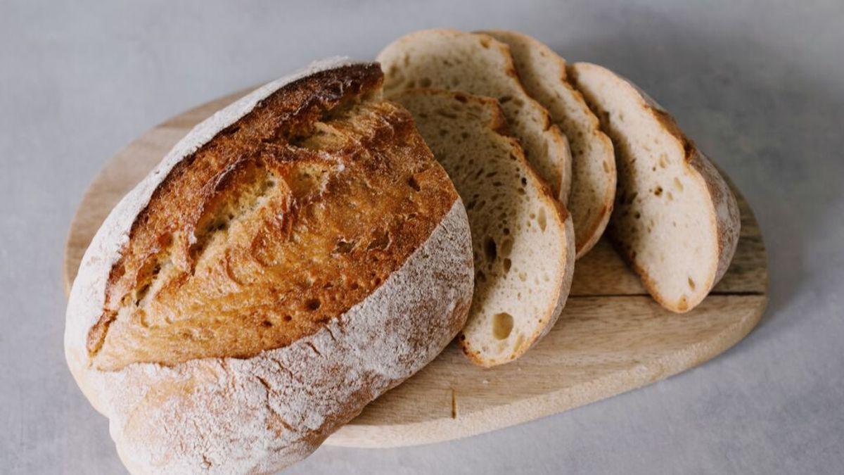 ¿Pan duro? El truco definitivo para vuelva a ser comestible.