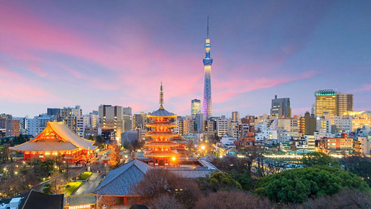 El primer ministro japonés Suga declara el estado de emergencia por COVID-19 en Tokio