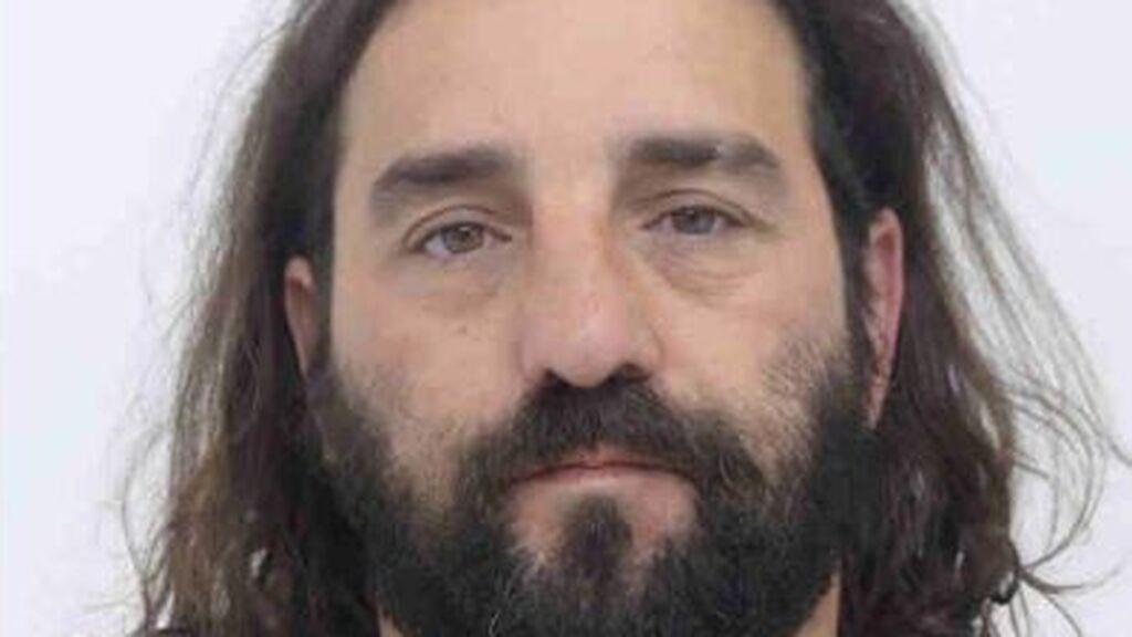 """El presunto asesino de la mujer de Murchante:  con antecedentes penales , """"violento y puede ir armando"""""""