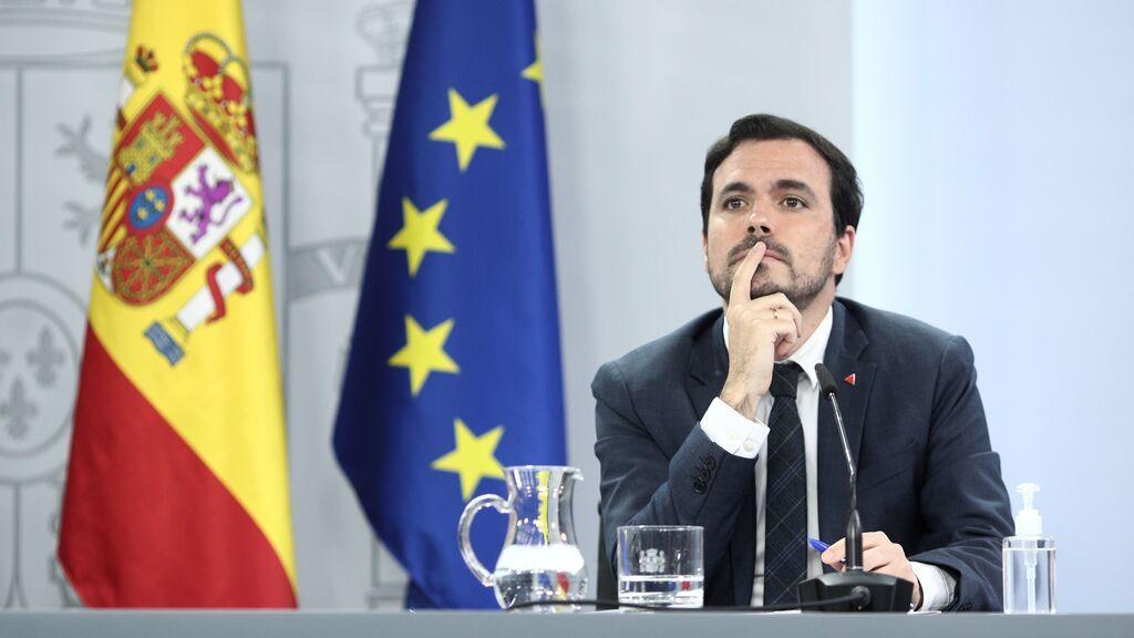 La polémica de la carne debilita la situación de Garzón de cara a la remodelación de Gobierno