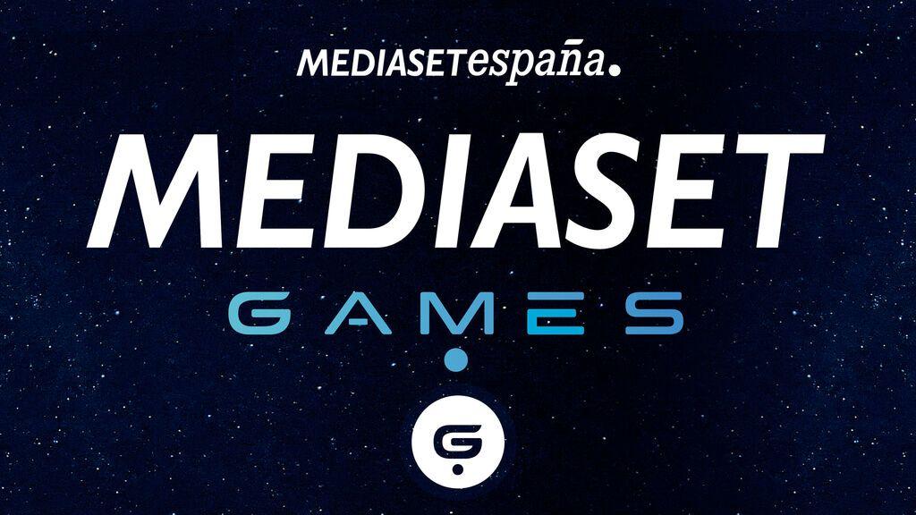 Promo Mediaset Games