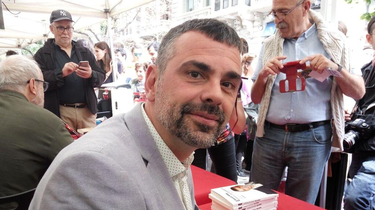 Santi Vila espera que el fondo de la  Generalitat también cubra su fianza en el juicio por  las obras de Sijena