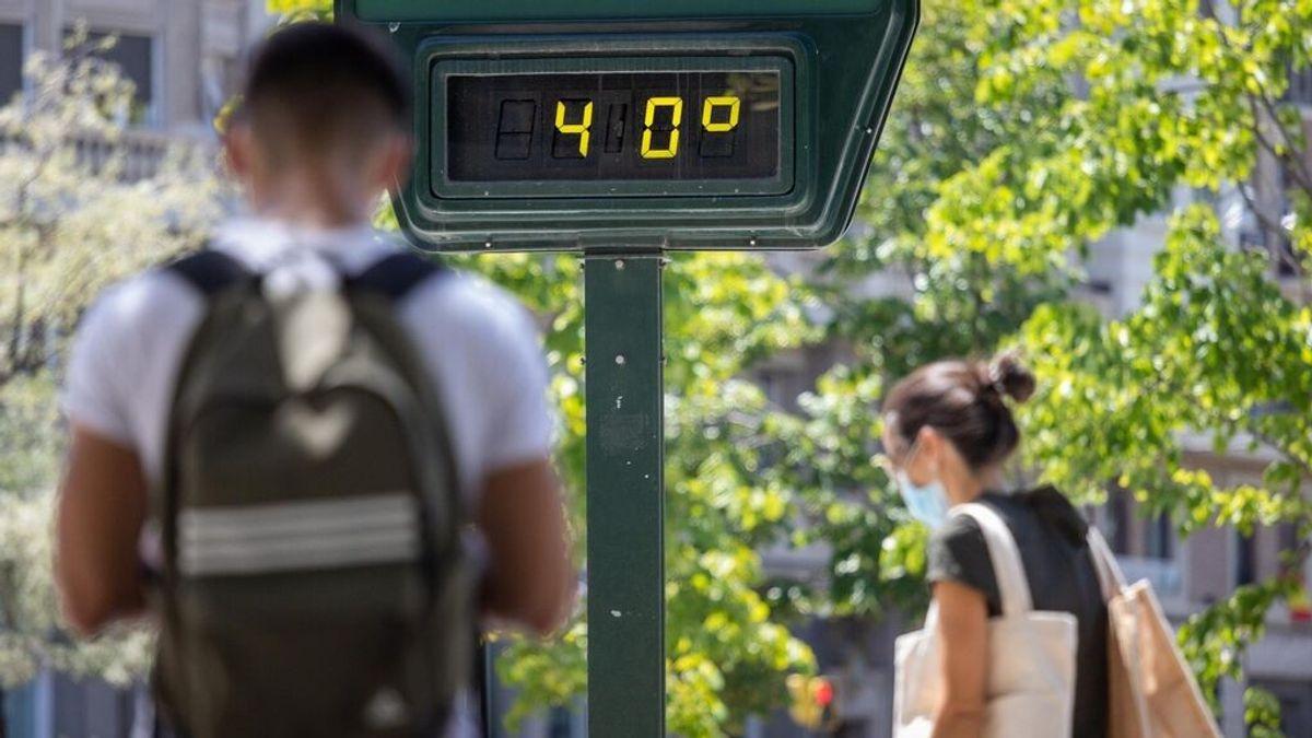 El frío o el calor excesivos matan a cinco millones de personas al año en el mundo