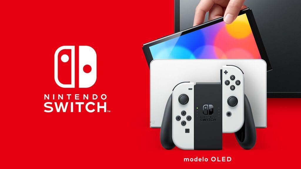Sorpresa de verano: Nintendo anuncia la nueva Switch y los fans se llevan las manos a la cabeza