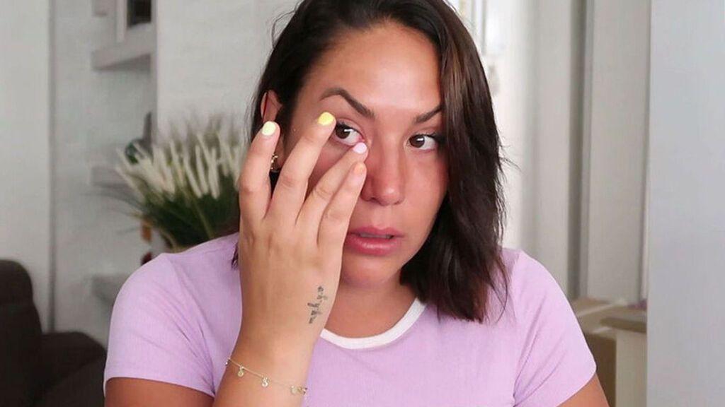 Steisy confiesa que el acoso le llevó a autolesionarse
