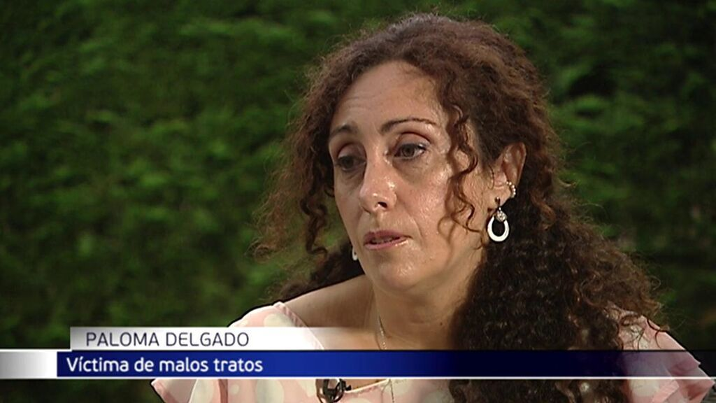 La historia de Paloma, que junto a sus 3 hijos sufrió dos años de maltrato continuado