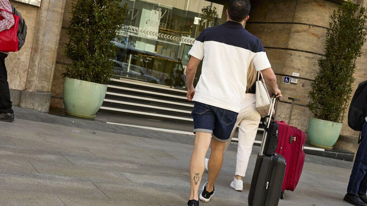 Horas clave para el turismo español: la quinta ola amenaza la temporada
