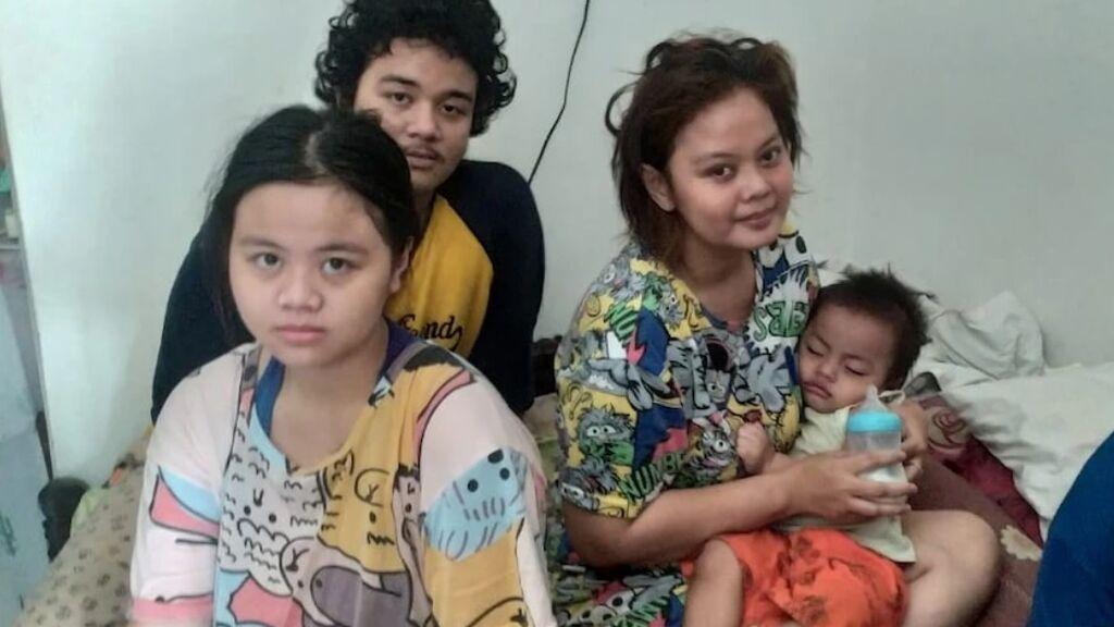Indonesia advierte de altas tasas de contagios de covid en niños
