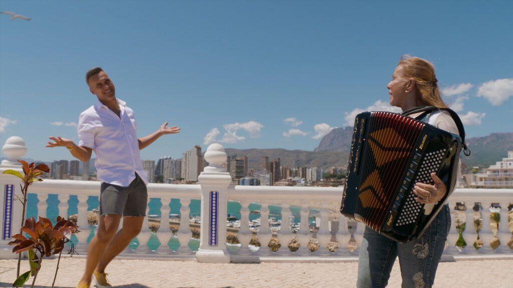 Alicante Viajeros Cuatro Temporada 4 Programa 44