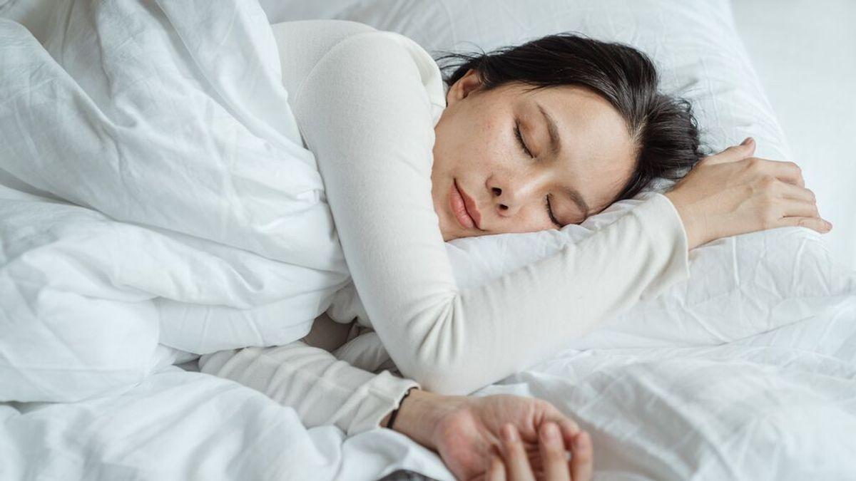 Pijama para dormir en verano sí o sí.