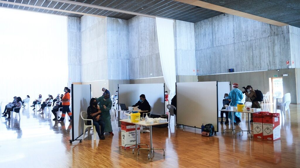 Cantabria bate el récord de contagios diarios en la pandemia con 358 nuevos positivos