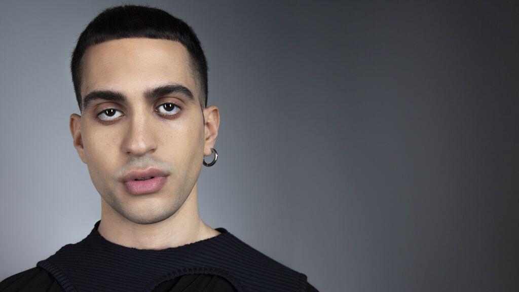 Entrevista con el músico italiano Mahmood