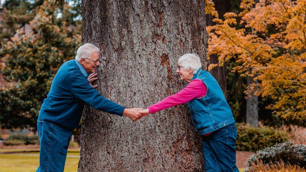 10 características comunes de las parejas más longevas