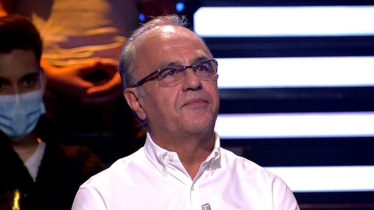 """Sandra Pica entra por teléfono y brota contra el padre de Tom: """"Si hablo, la gente va a empatizar"""""""