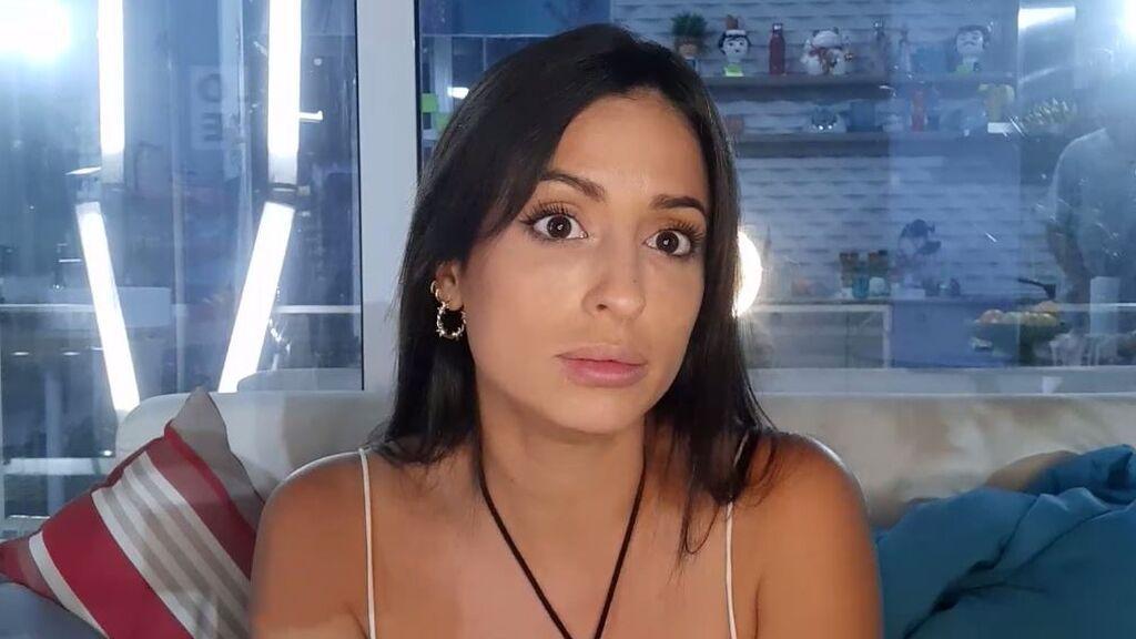 """El vlog de Inma y Julen: """"Donde hubo fuego... cenizas quedan"""""""