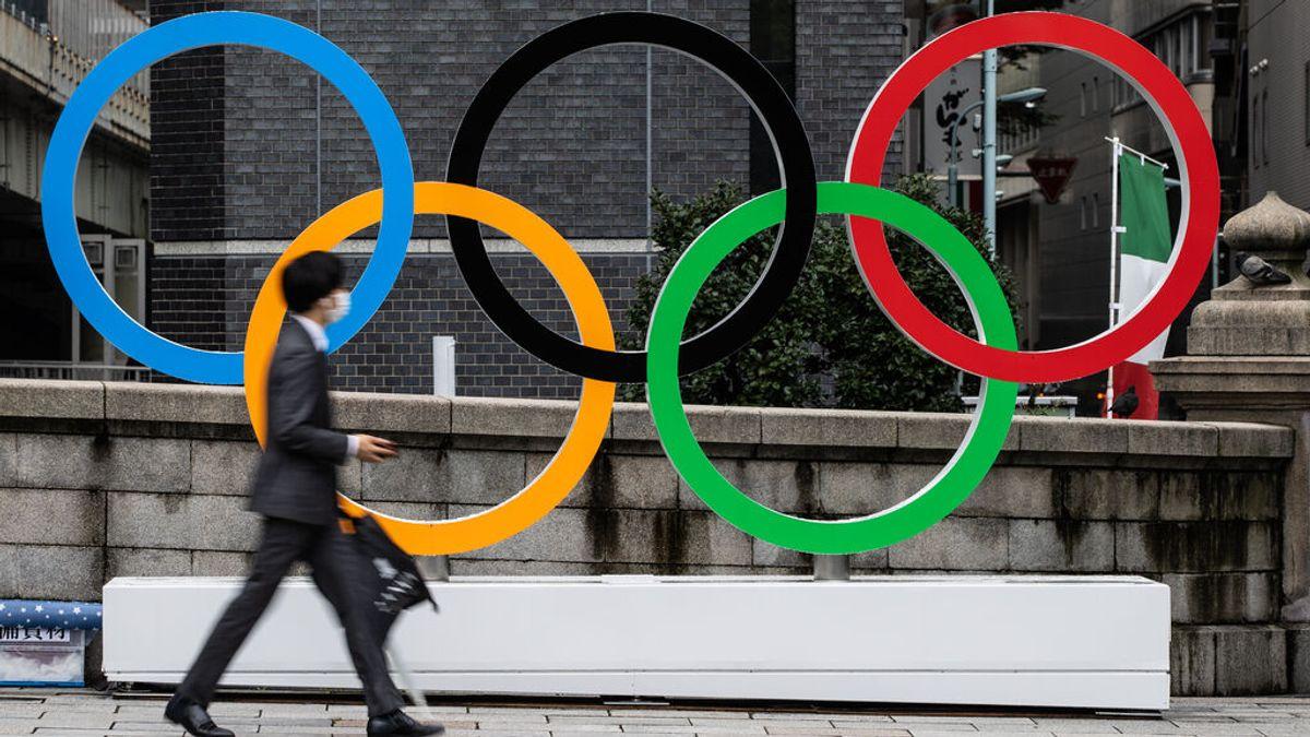 La historia de la decepción de miles de japoneses con entrada para los Juegos de Tokio