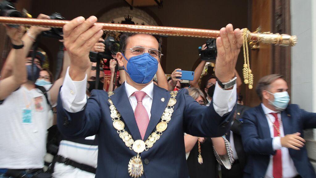 El PP utilizará la caída de Granada para dar la puntilla a Ciudadanos