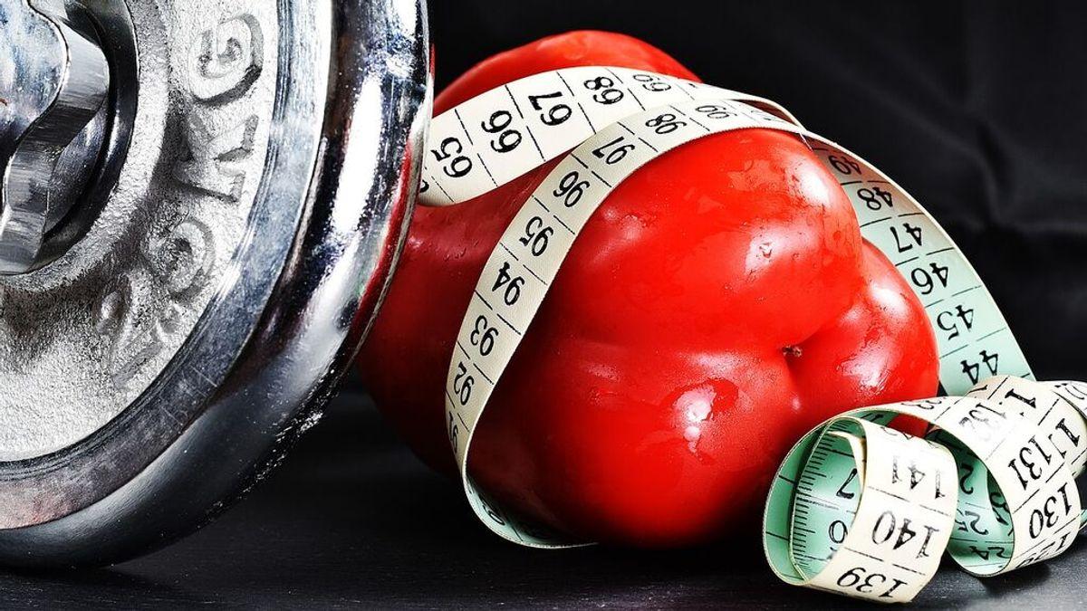 6 mitos sobre la pérdida de peso