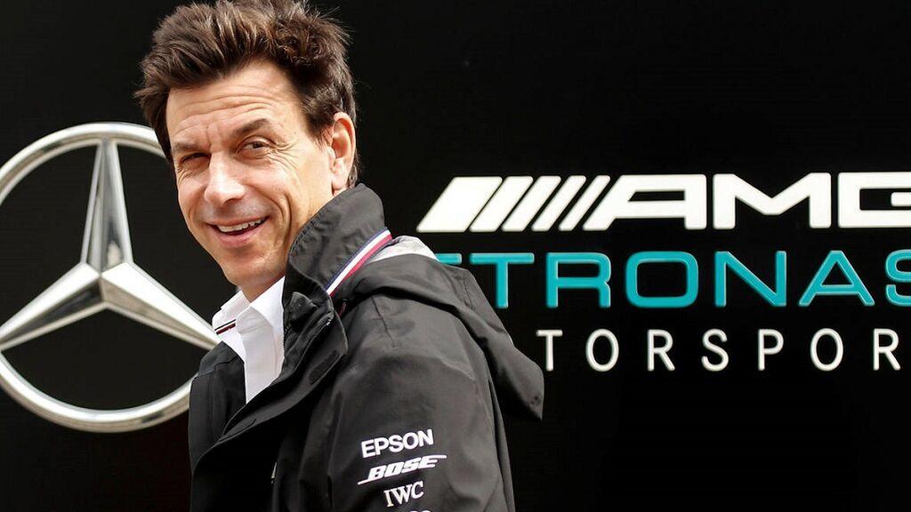 Toto Wolff, el mandamás de Mercedes F1, vende sus Ferrari de edición limitada