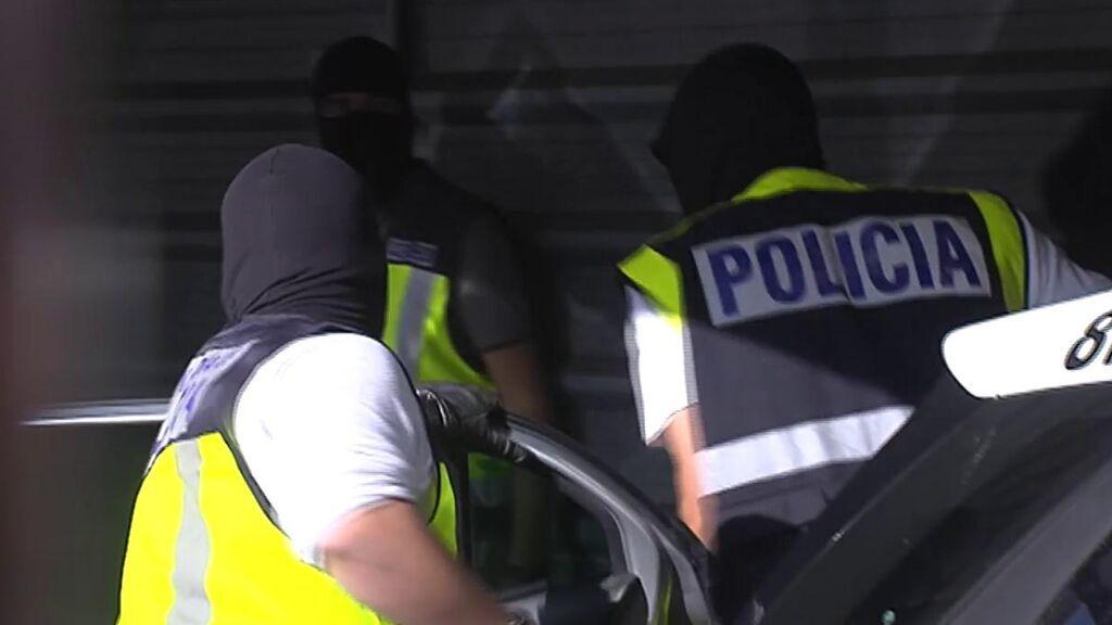 Los primeros detenidos por la muerte violenta de Samuel Luiz pasan hoy a disposición judicial
