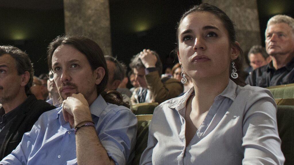 """Irene Montero lanza un comunicado ante la noticia de su separación con Pablo Iglesias: """"Nunca hablo de esto, pero hoy quiero hacerlo"""""""