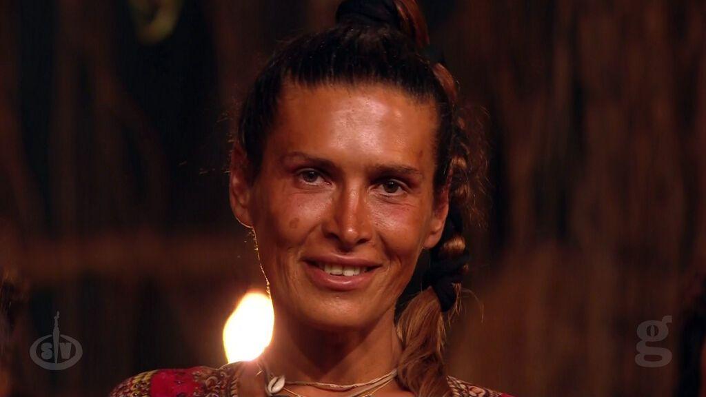 Salió Lara Sajen