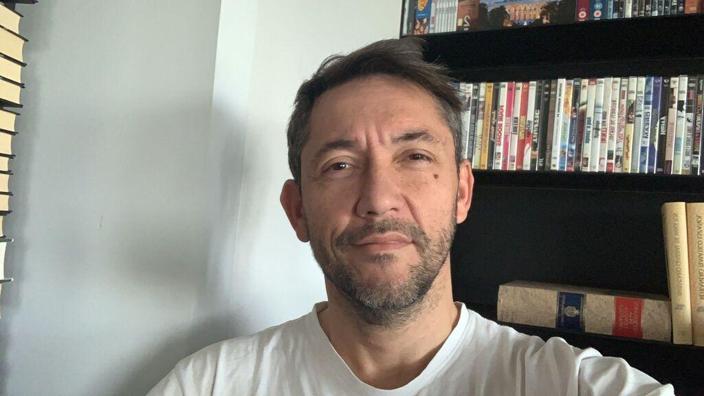 Javier Ruiz explica la polémica sobre el consumo de carne