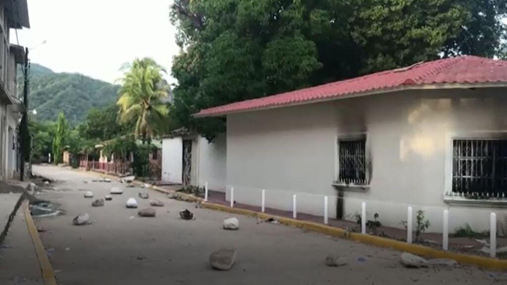 Una turba mata en Honduras a un italiano que había dado una paliza a un indigente
