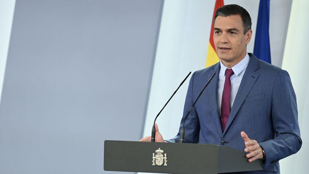 Sánchez abre una 'segunda legislatura' con un remodelación profunda de su Gobierno