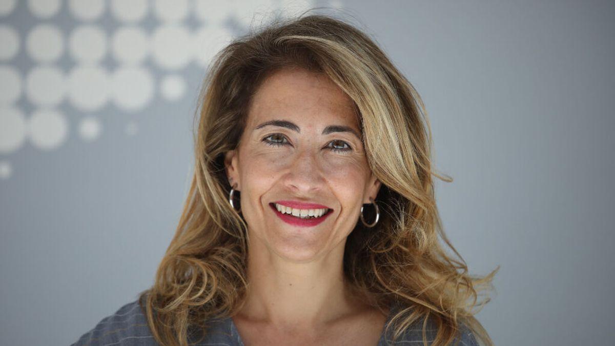 La alcaldesa de Gavà, Raquel Sánchez, sustituye a Ábalos al frente del ministerio de Transportes, Movilidad y Agenda Urbana