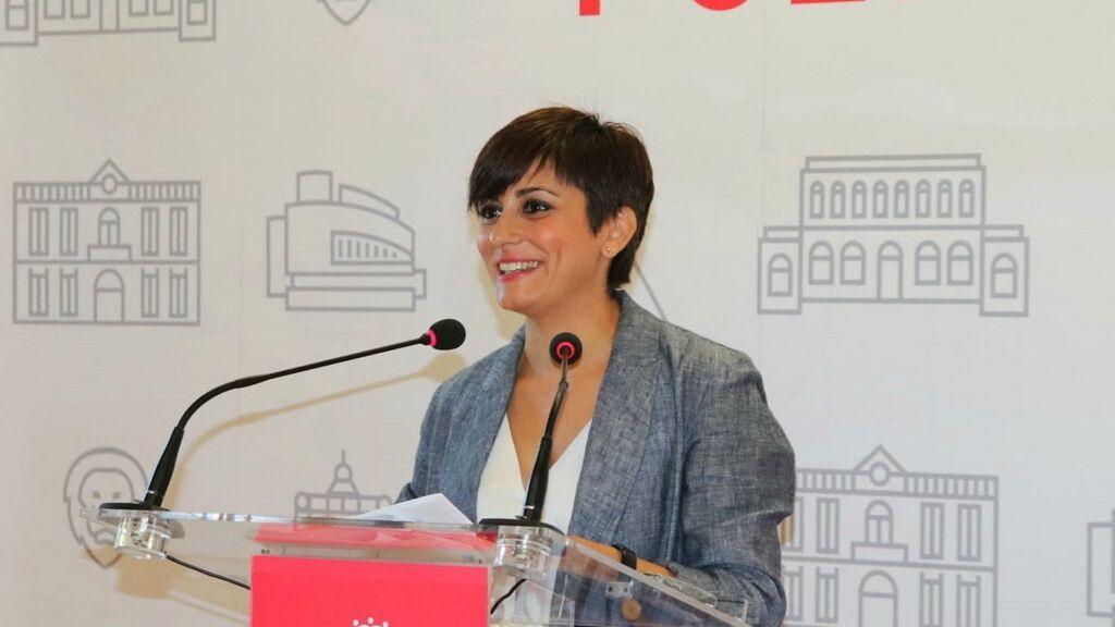 La alcaldesa de Puertollano, Isabel Rodríguez, nueva ministra de Política Territorial y portavoz del Gobierno de España