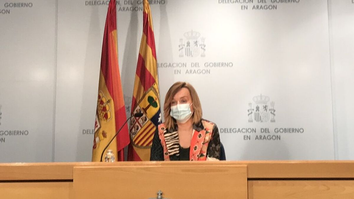 Pilar Alegría deja la Delegación del Gobierno de Aragón por la cartera de Educación y Formación Profesional