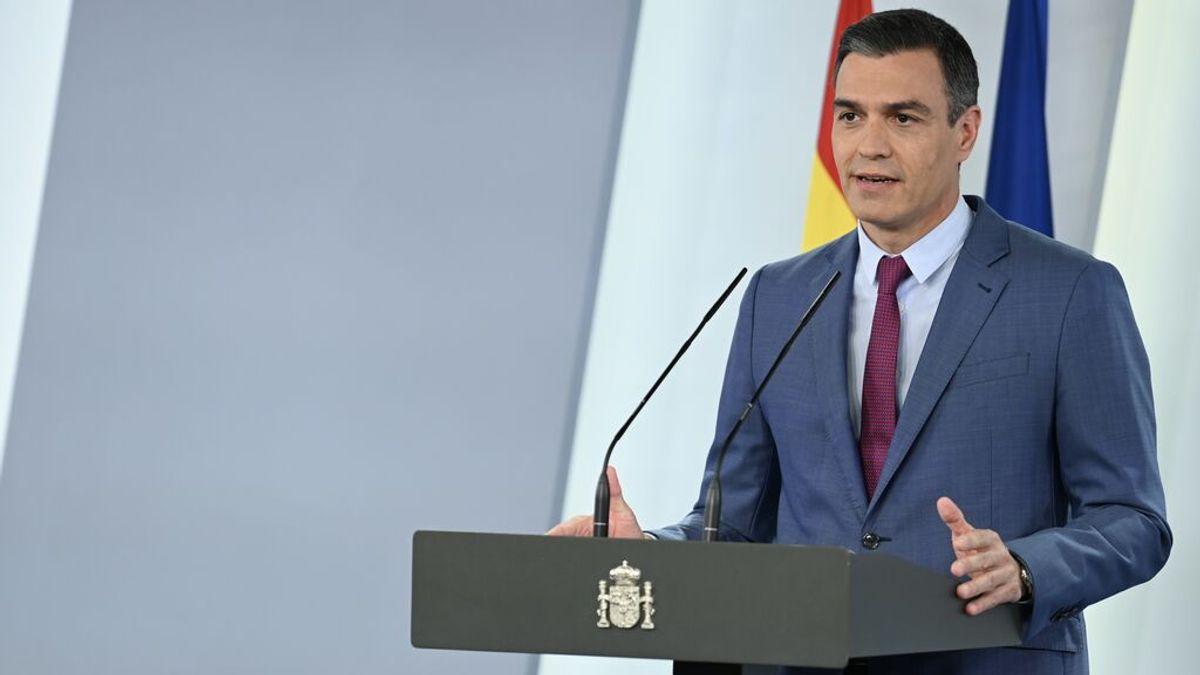 Pedro Sánchez rejuvenece el gabinete e incrementa la presencia de mujeres