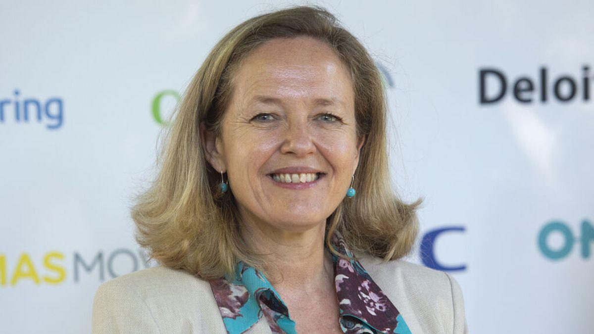 Nadia Calviño, la número dos del Gobierno para gestionar la transformación del país