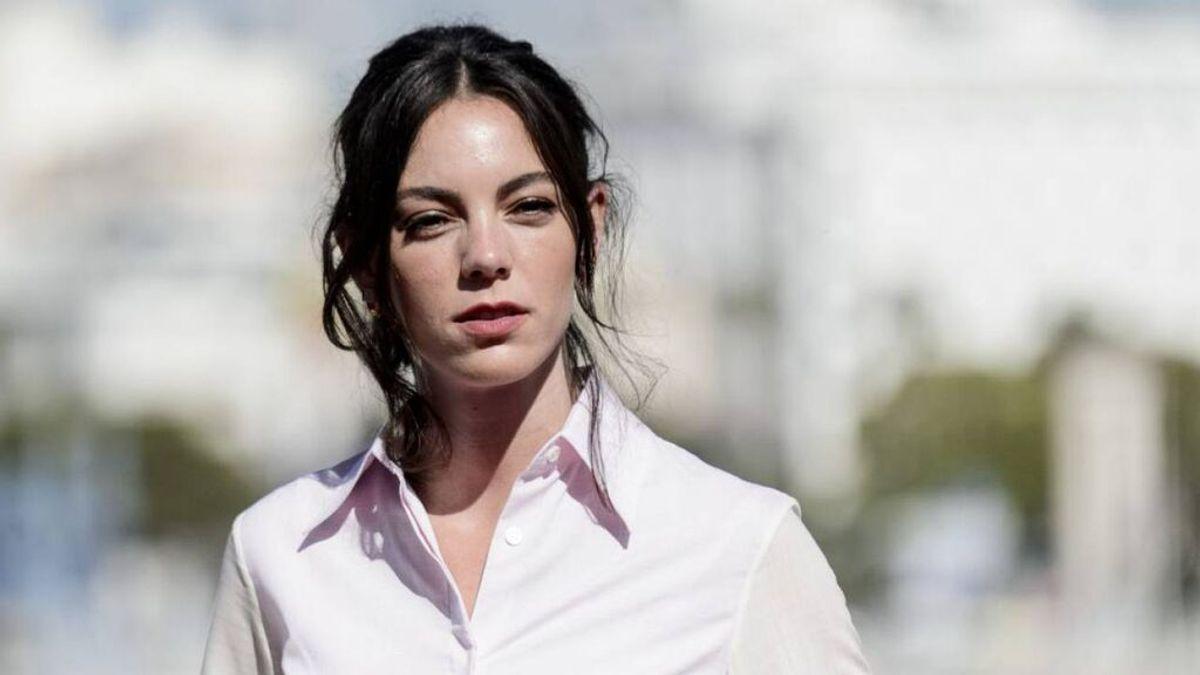"""""""¿Quieres ganarte 100 euros, puta?"""": la actriz Vicky Luengo denuncia acoso machista al ir a vacunarse"""