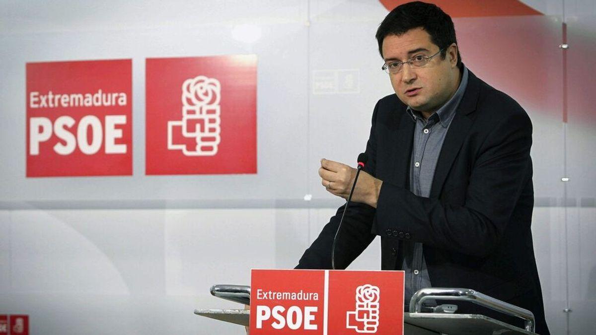 ¿Quién es Óscar López, el sustituto de Iván Redondo como jefe de Gabinete de Pedro Sánchez?