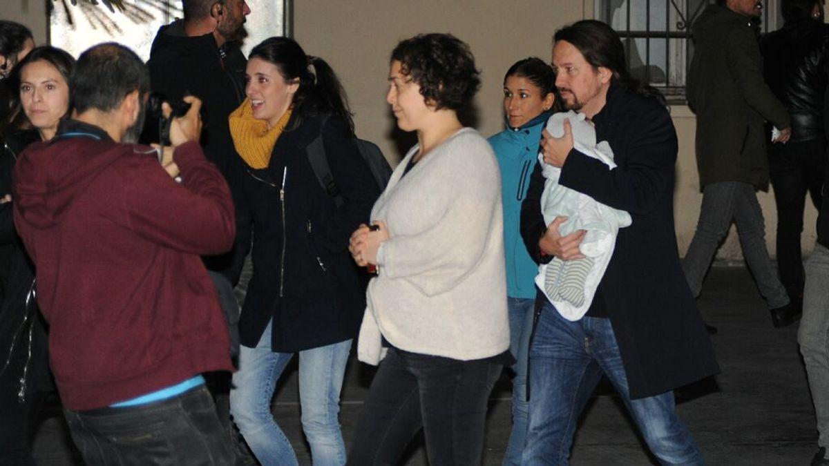 La asesora de Irene Montero, Teresa Arévalo, declara esta semana ante el juez por el 'caso de la niñera'