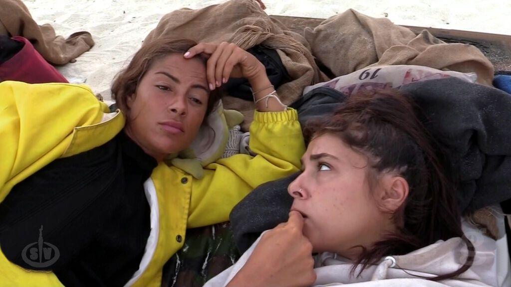 Melyssa y Lola