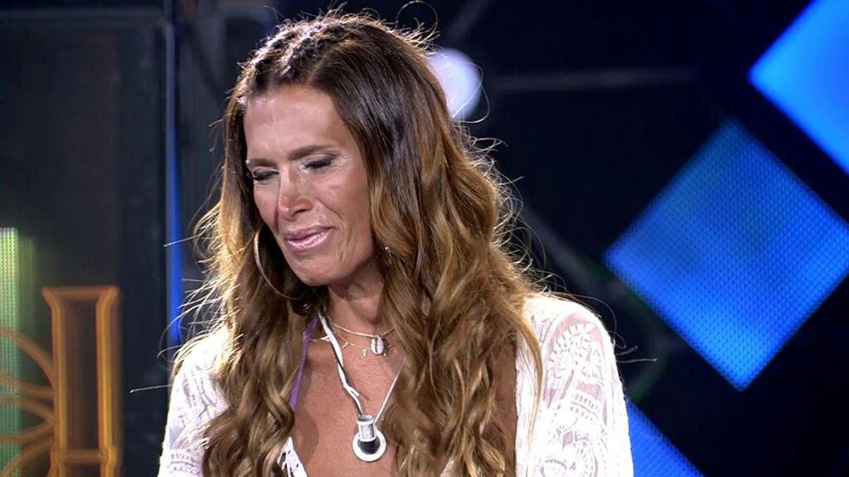 """Lara Sajen se derrumba al enterarse del crimen de Samuel: """"Todavía queda mucho por hacer"""""""