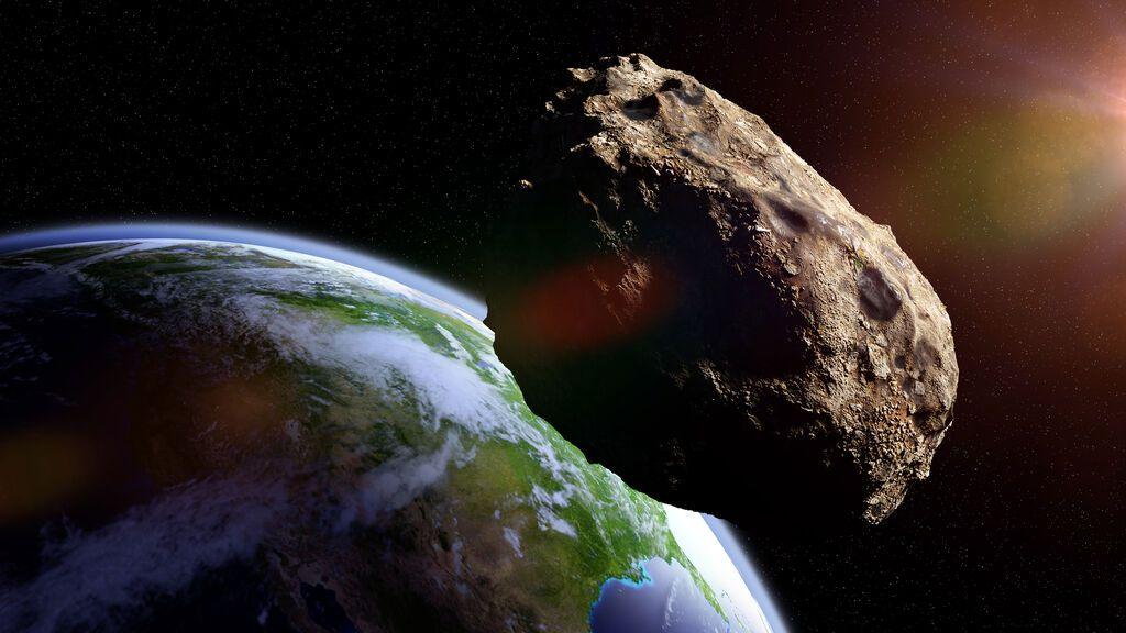 China quiere lanzar más de veinte cohetes al espacio para desviar el inmenso asteroide Bennu