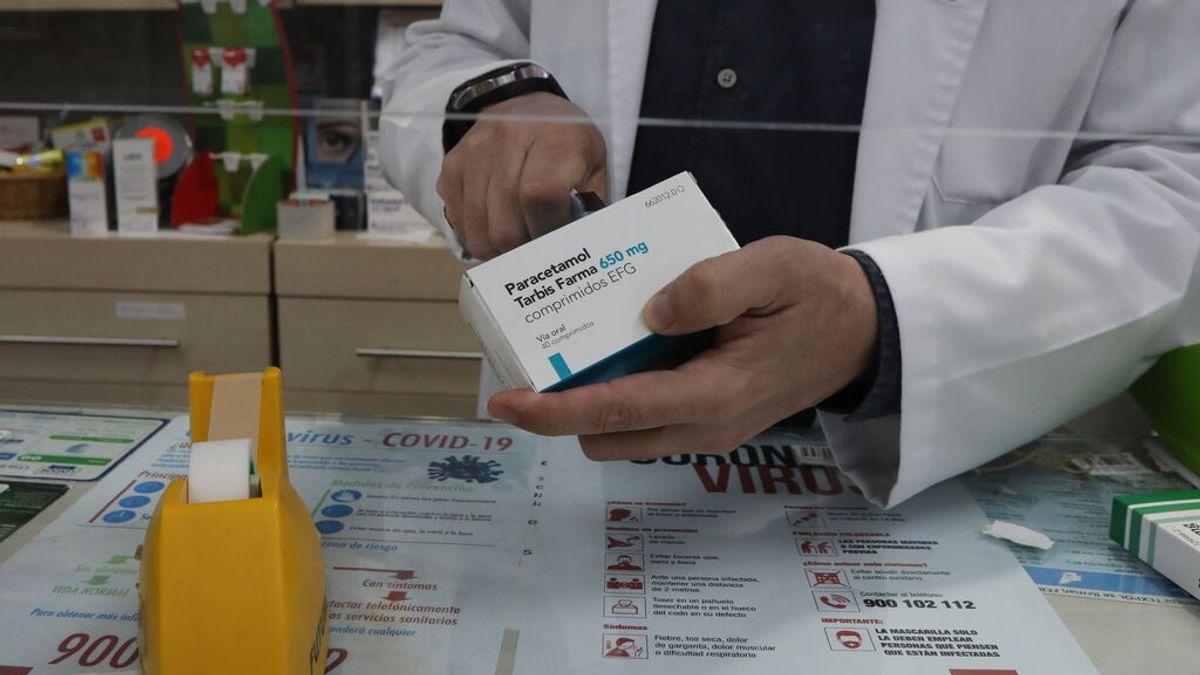 Qué hacer si tienes fiebre tras la vacuna de la covid