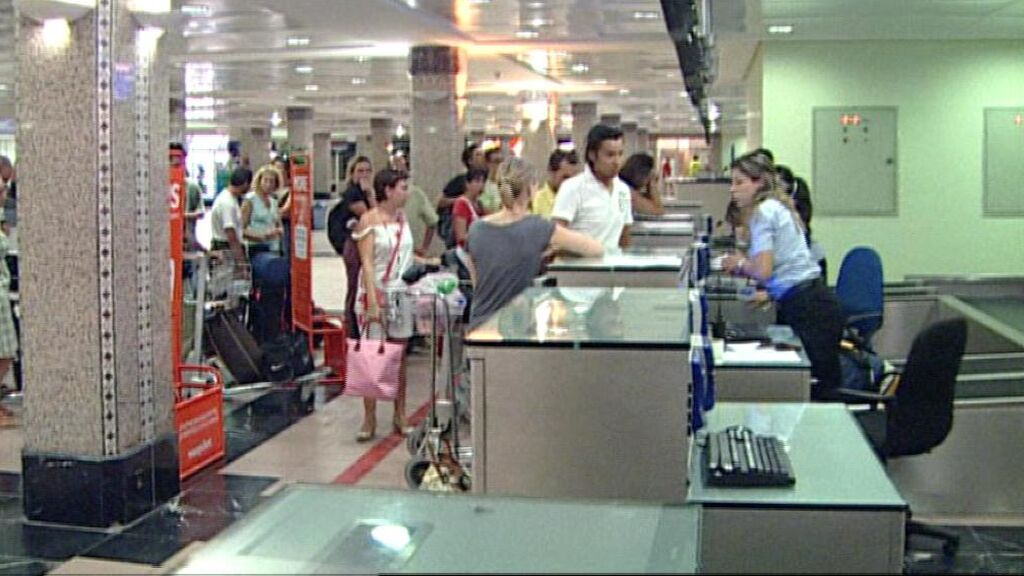 Marruecos impone cuarentena a los viajeros procedentes de España