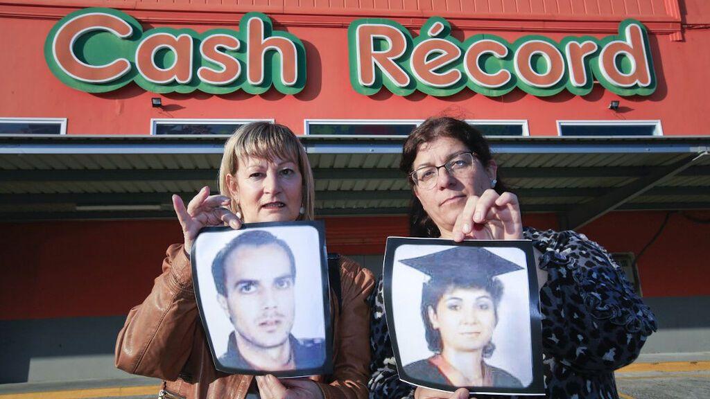 El principal sospechoso del doble crimen del Cash Récord de Lugo declara 27 años después